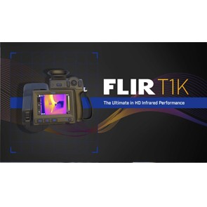 FLIR T-Series - Introduction - Movie