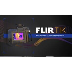 FLIR T-Series - Introduction - Movie
