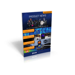 FLIR Product News Q4 2016