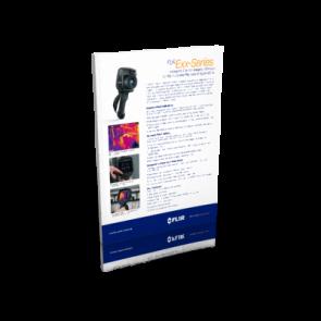 FLIR Exx-Series Datasheet - Industrial