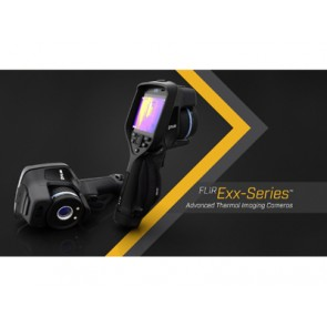 FLIR Innovative and creative design - Movie