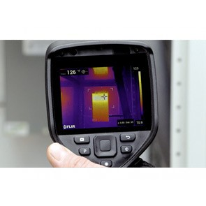 FLIR Exx-Series Resolution Feature