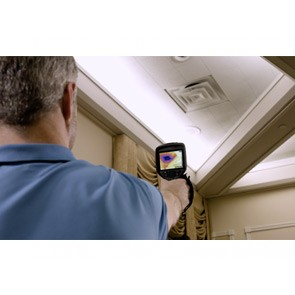 FLIR Exx-Series Sensitivity Feature