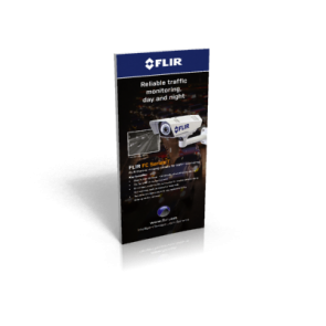 FLIR FC Series T Rollup - ENGLISH