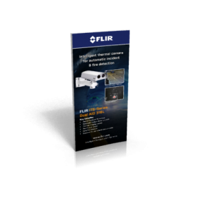 FLIR ITS-Series Dual AID 316L Rollup - ENGLISH