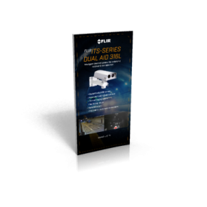 FLIR ITS-Series Dual AID 316L Rollup - ENGLISH
