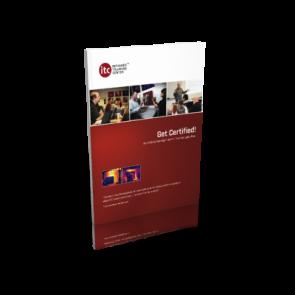 ITC Brochure - Get Certified !
