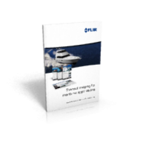 Application storybook for Maritime