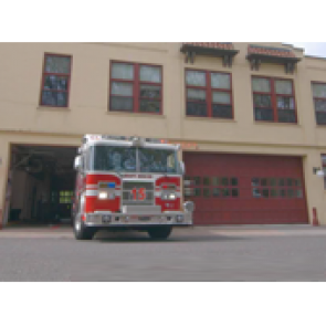 Clackamas Fire Movie
