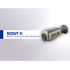 Scout II Testimonial - movie