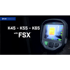 FLIR K-Series FSX Movie