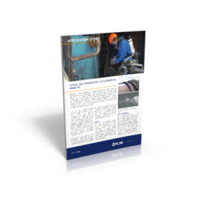 Optical Gas Imaging for the Automotive Industry