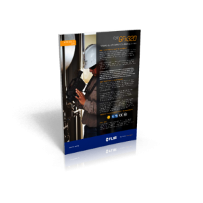 FLIR GFx320 Safe Zone Leaflet