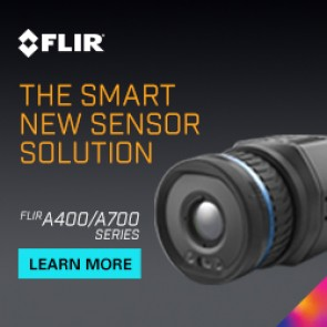FLIR A400/A700 Smart Sensor Banner