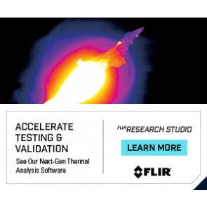 FLIR Research Studio banner