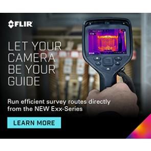 FLIR Exx banner