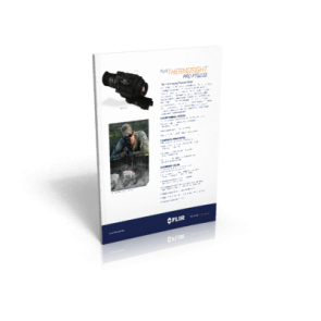 FLIR ThermoSight PRO PTS233