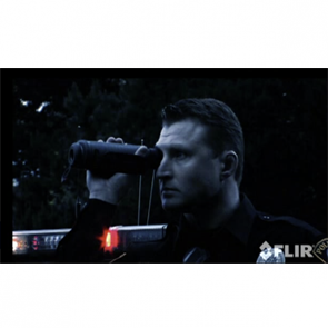 FLIR HS-Series Movie
