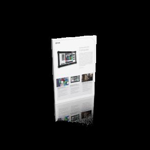 FLIR QL320 Datasheet