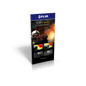 FLIR K-Series Rollup 7