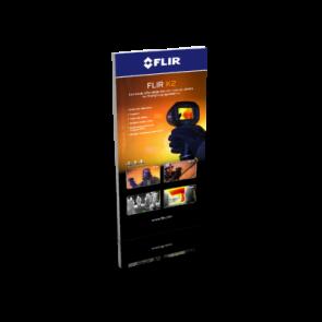 FLIR K2 Rollup