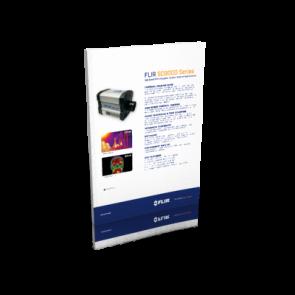 FLIR SC8000 Series