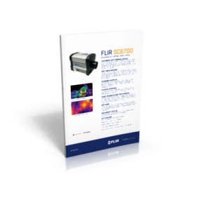 FLIR SC6700