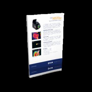 FLIR X6570sc Datasheet