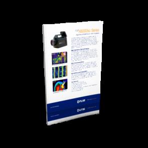 FLIR X6000sc Datasheet