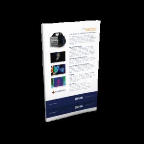 FLIR X8500sc Datasheet