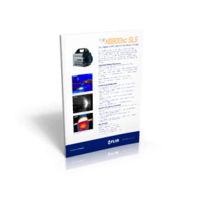 FLIR X6900sc SLS  Datasheet