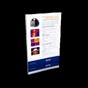 FLIR X8500sc SLS  Datasheet