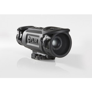 FLIR Thermosight R Images