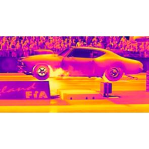 SantaPod Raceway Movie