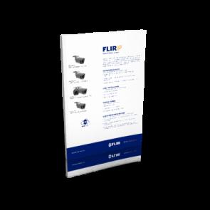 FLIR N133BB / N133BD / N233BE Datasheet