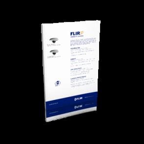 FLIR N233ZC Datasheet