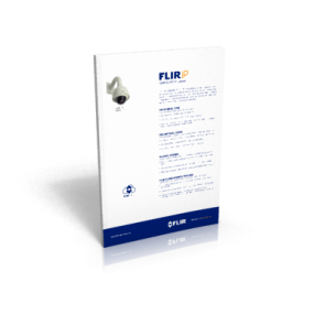 FLIR N336ZD1 Datasheet