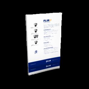 FLIR N133EB / N133ED / N233EE Datasheet