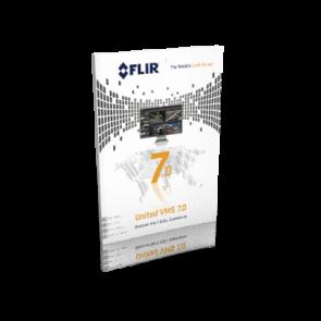 FLIR United VMS