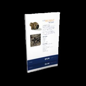 FLIR MilSight T90 TaNS