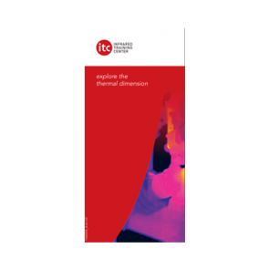 ITC Courses brochure