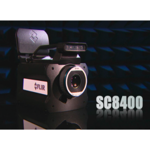 FLIR SC8000 movie