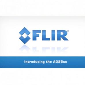FLIR A325sc movie