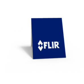 FLIR Table cloth