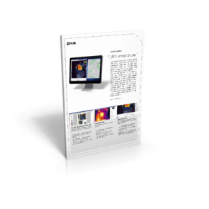 FLIR Thermal Studio Datasheet
