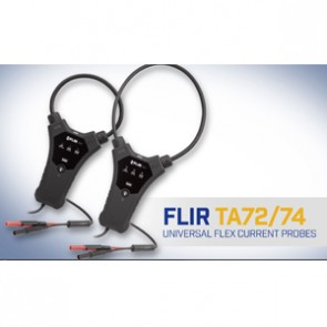 FLIR TA72/74 video