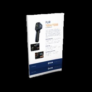 FLIR TG54/TG56 Datasheet