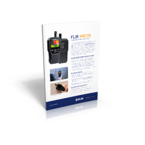 FLIR MR176 Datasheet