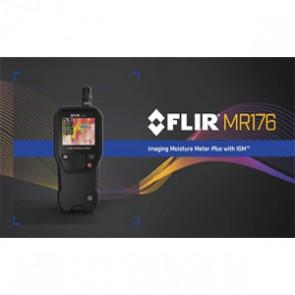 FLIR MR176 video