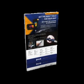 FLIR C3-V52 promo Q2 2018